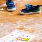 szőnyegtisztítás, szőnyeg és gyerekcipők